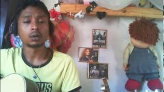 Mitia mangina Rindra 12 cover by Mihaja mdr
