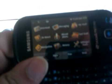 Boost Mobile Samsung Seek Quick Clip