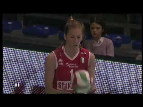 Promo Pallavolo Maschile e Femminile Rai Sport