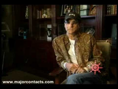 Jimmy Iovine Speaks : Interscope Records