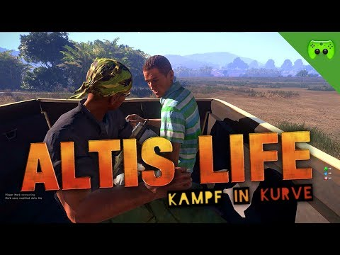 ALTIS LIFE # 33 - Kampf in Kurve «» Let's Play Arma 3 Altis Life | HD klip izle