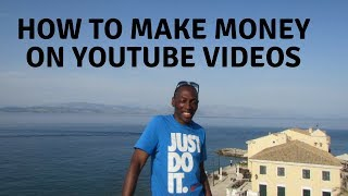 How To Make Money On Youtube Videos - 2 ways to use YouTube to make $100 per day