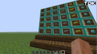 Como instalar Back Tools Mod para Minecraft 1.4.6 y 1.4.7 TUTORIAL EN ESPAÑOL