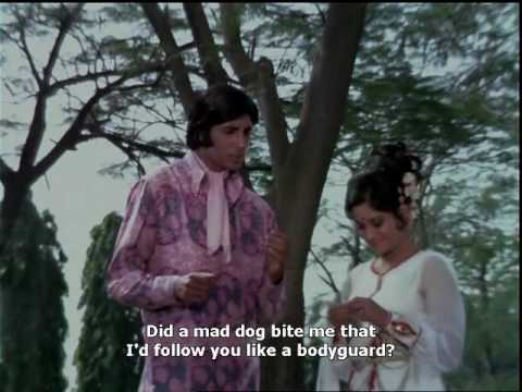 Bombay To Goa - 10 12 - Bollywood Movie - English Subtitles - Amitabh Bachchan, Aroona Irani video