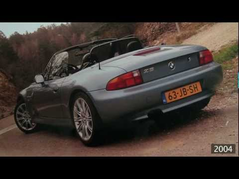 Bmw z3 coupe battle 2 8 vs 3 0