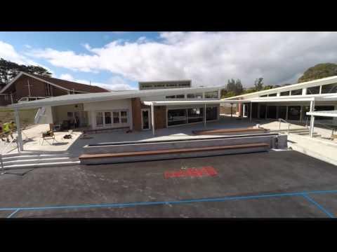 Scarbro Construction - Monte Cecilia Catholic School - 22 Dec 2015