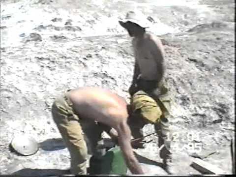 рыбалка казахдарья