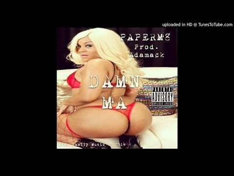 Damn MA (twerk music) prod by Adamack