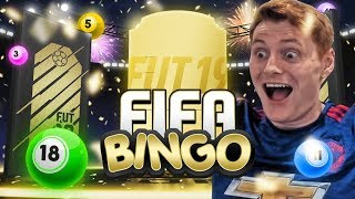 FIFA 19 BLACK FRIDAY MARKET CRASH FIFA BINGO!!! FIFA 19 Pack Opening!