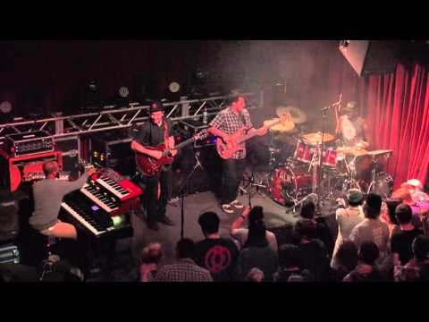 TAUK - 02.02.16 - Ardmore Music Hall - 4K - Encores-last 3 songs of show