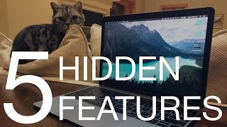 Top 5 Hidden Mac Tricks in macOS Sierra