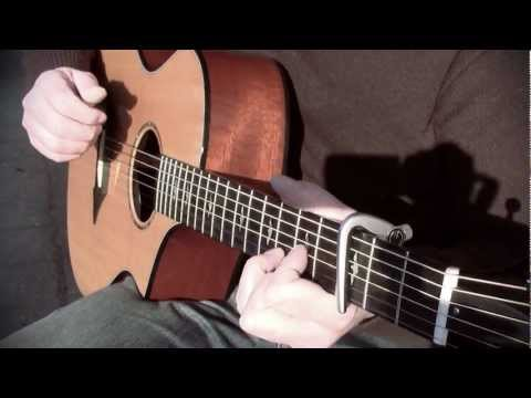 Timo Brauwers - Locked Out Of Heaven (bruno Mars) video