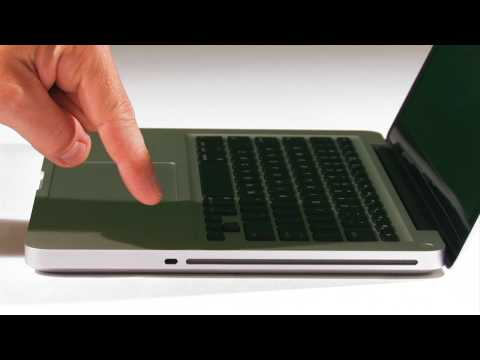 Apple 13 Macbook Pro Video Review - HotHardware