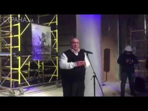 """Корреспондент """"Страны"""" побывала на презентации Театра на Подоле"""
