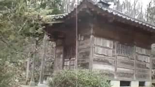 大沢寺観音