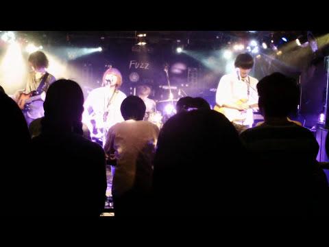 Campanilla 「ワールドハンド」 「未来地図」 live