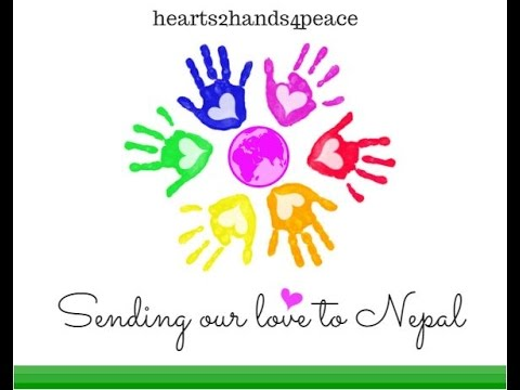 Sending our LOVE to NEPAL - PINKnic Invitation SUN JUNE 7th PLAYDATE!