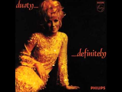 Dusty Springfield - Girls It Ain