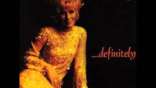 Dusty Springfield - Ain't no sun since you've been gone - 1968