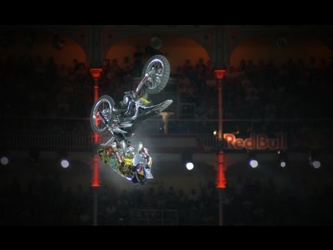 Red Bull X-Fighters 2013 - Season Preview
