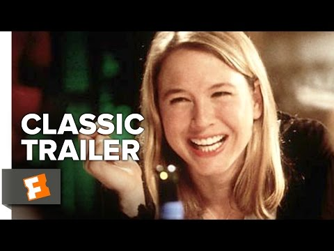 Bridget Jones's Diary Official Trailer #1 - Jim Broadbent Movie (2001) HD
