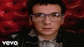 Watch Elvis Costello I Wanna Be Loved video