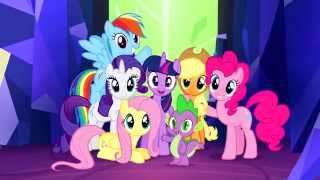 My Little Pony - Lo Dice el Arcoíris (Let The Rainbow Remind You) [Español Latino]