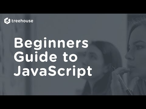 Beginner's Guide to JavaScript
