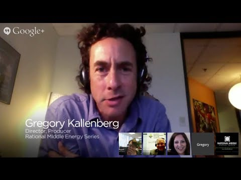 Rational Middle Special Event - Canadian Premiere on Google Hangout