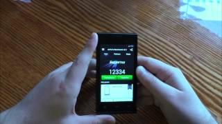 Подробный обзор смартфона Beeline Smart (3)