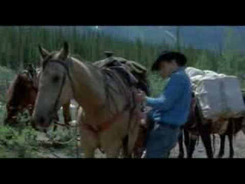 A Love That Will Never Grow Old(brokeback Mountain Mv) video