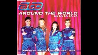 ATC - Around The World ( Original Extended Mix )
