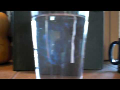 Colloidal Silver Generator Field Test, Takes a Licking...