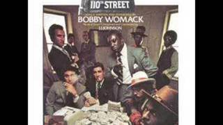 Watch Bobby Womack Across 110th Street video