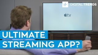 New Apple TV App Hands-On Explainer
