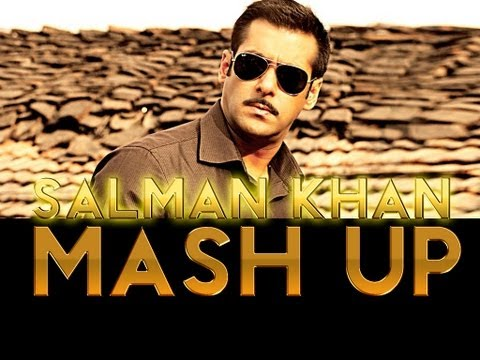 Salman Khan Mashup Full Song | Dj Chetas | T-series video