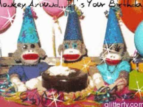 (kids enfants) Happy Birthday Song - Joyeux Anniversaire (instrumental) video