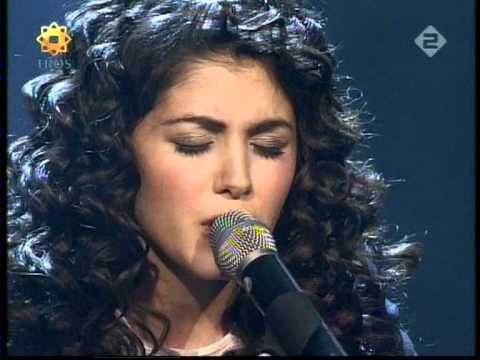 Katie Melua - My Aphrodisiac Is You (Edison Music Awards 2005)