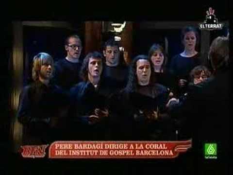 BUENAFUENTE 391 - Chiki chiki a coro