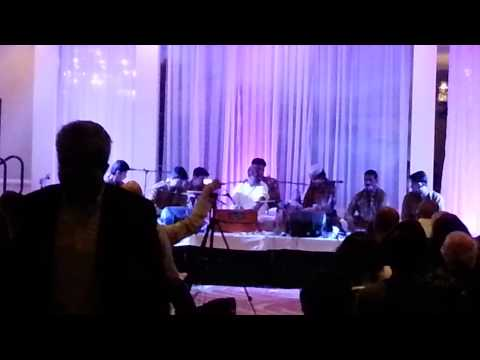 Farid Ayaz Abu Muhammad Live in NYC ( Part 4. Mani Kun Tu Maula...