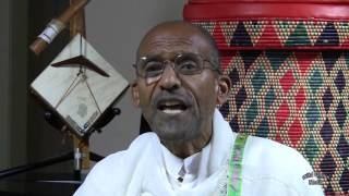 "''Alresawm"" New Ethiopian poem"