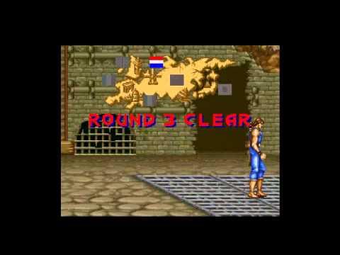 Final Fight 2 - Gameplay (Nigcatt) - User video