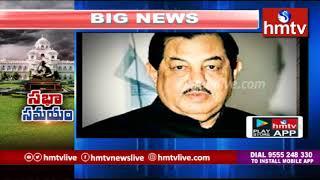 Mumtaz Ahmed Khan To Take Charge as Pro-tem Speaker Today - hmtv - netivaarthalu.com