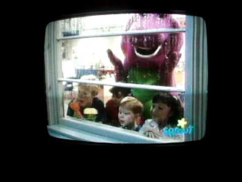 Barney And Friends Season 1 Intro.mov video