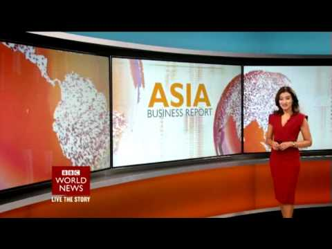 IndovisionTV Highlight : BBC World News - Asia Business Report