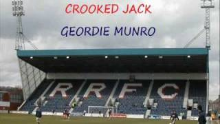 Geordie Munro