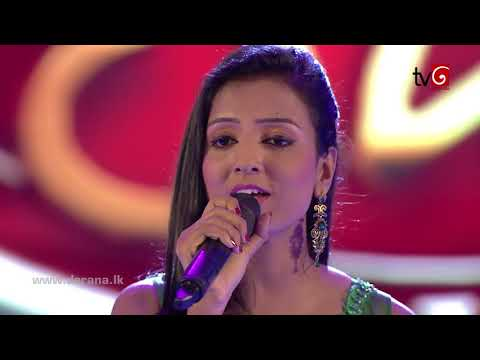 Kurullane Nubalage  Song By  Mahesha Sadamali @ Dream Star Season VII