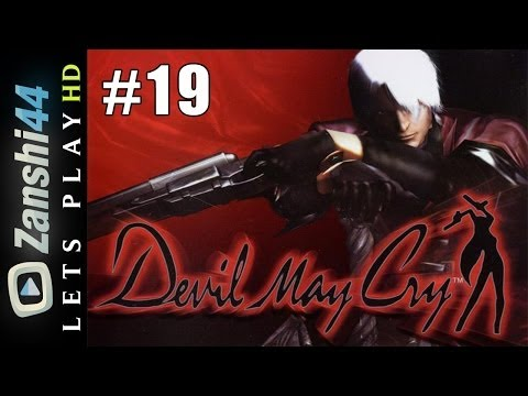 (PS2) Let's Play Devil May Cry ► Mission #4 : Chevalier Noir(PS2) Let's Play Devil May Cry ► Mission #19 : Entrée dans le monde corrompu