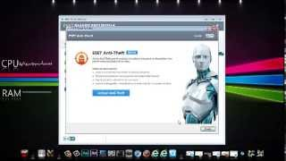 ESET ESMART SECURITY 6 FULL