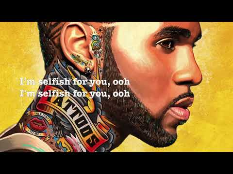 Jason Derulo- If I'm Lucky (lyrics Video)